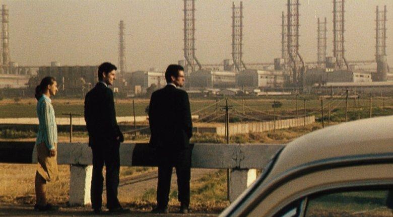 Photo du film : Shimkent hotel