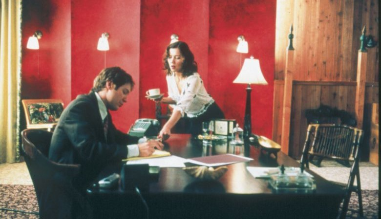 Photo du film : La secretaire