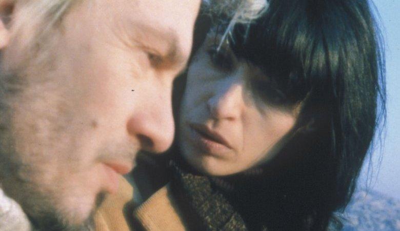 Photo dernier film Virginie Yrle