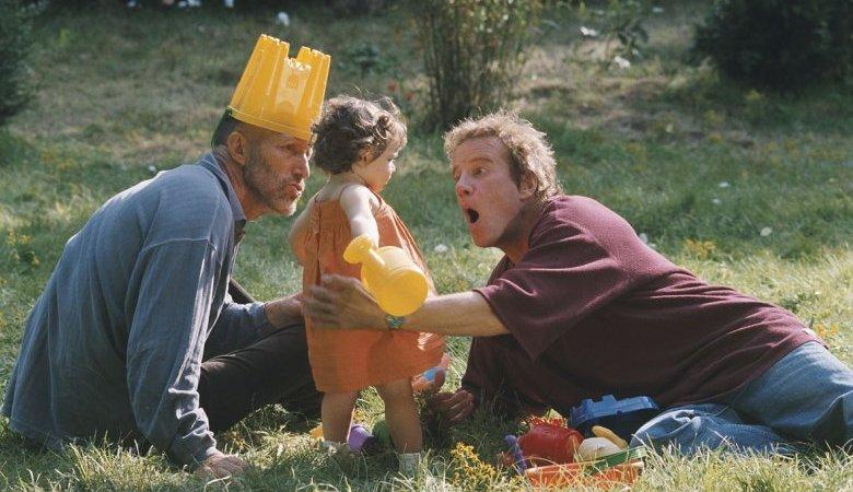 Photo du film : A ton image