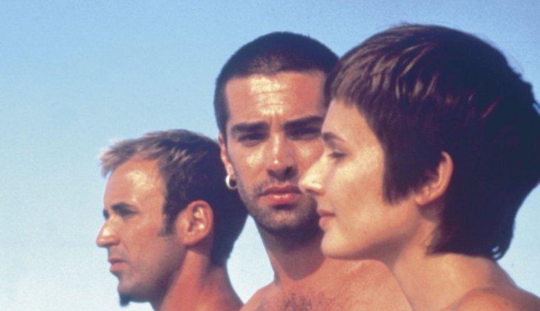 Photo dernier film Paco Marin