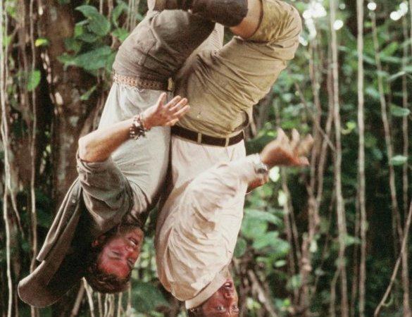 Photo du film : Bienvenue dans la jungle
