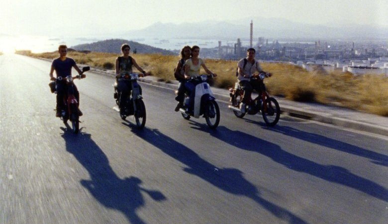 Photo dernier film  Socrates Androulidakis