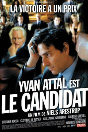 background picture for movie Le candidat