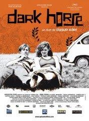 background picture for movie Dark horse
