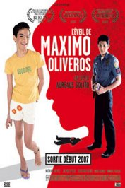 background picture for movie L'eveil de maximo oliveros
