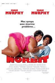 Affiche du film : Norbit