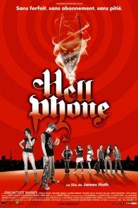 Affiche du film : Hellphone