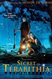 background picture for movie Le secret de Terabithia