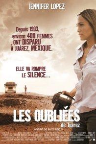 Affiche du film : Les oubliées de juarez