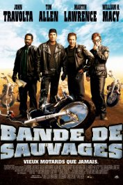 background picture for movie Bande de sauvages