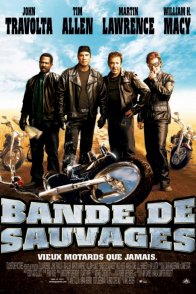 Affiche du film : Bande de sauvages