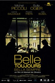 background picture for movie Belle toujours