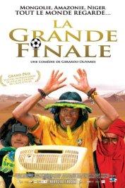 background picture for movie La Grande Finale