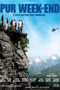 Affiche du film : Pur week-end