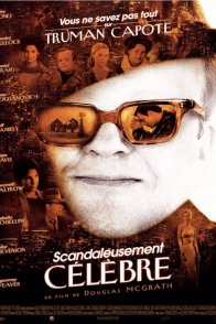Affiche du film : Scandaleusement célèbre