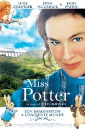 background picture for movie Miss potter