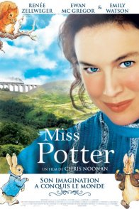 Affiche du film : Miss potter