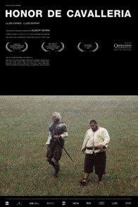 Affiche du film : Honor de cavalleria