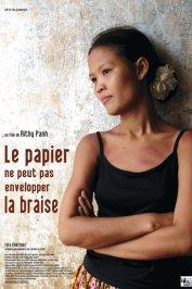 background picture for movie Le papier ne peut pas envelopper la braise