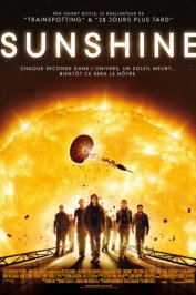 background picture for movie Sunshine
