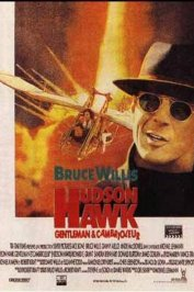background picture for movie Hudson Hawk : Gentleman et cambrioleur