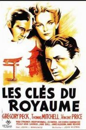 background picture for movie Les clés du royaume