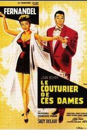 background picture for movie Le couturier de ces dames