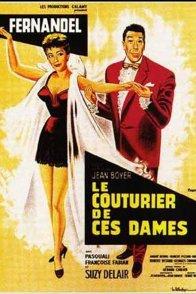 Affiche du film : Le couturier de ces dames