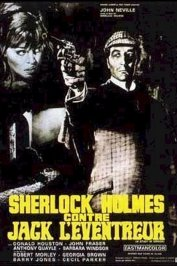 background picture for movie Sherlock Holmes contre Jack l'Eventreur