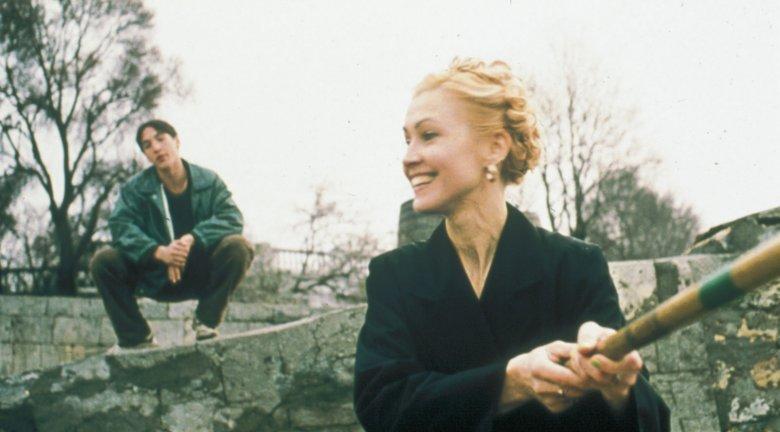 Photo dernier film Ingeborga Dapkounaite