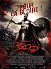 Affiche du film : 300