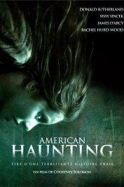 background picture for movie American haunting