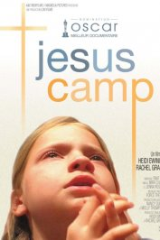 background picture for movie Jesus camp