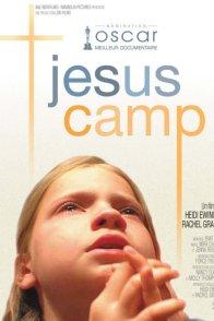 Affiche du film : Jesus camp