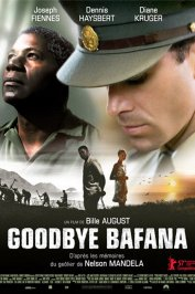 background picture for movie Goodbye Bafana