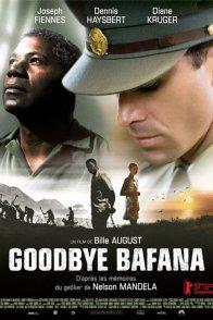 Affiche du film : Goodbye Bafana