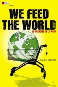 Affiche du film : Le marché de la faim