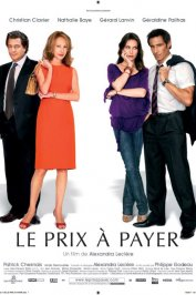 background picture for movie Le prix a payer