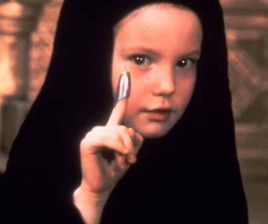 Photo du film : Dune