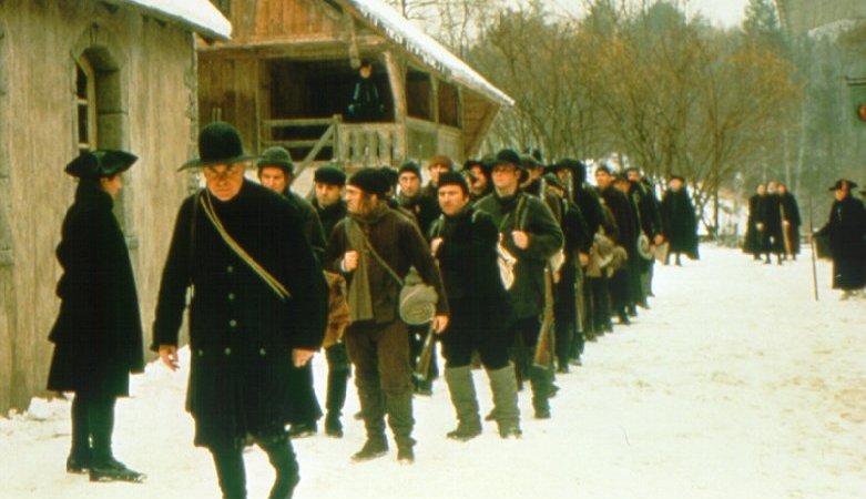Photo du film : La guerre dans le haut pays
