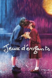 background picture for movie Jeux d'enfants