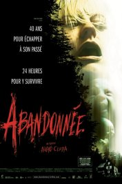 background picture for movie Abandonnée
