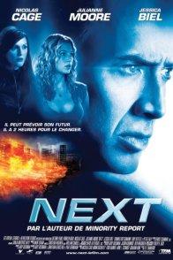 Affiche du film : Next