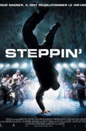 Affiche du film : Steppin'