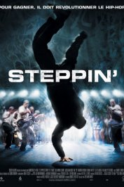 background picture for movie Steppin'