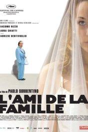 background picture for movie L'ami de la famille