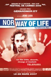 background picture for movie Norway of life