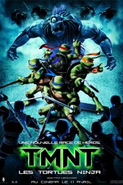 background picture for movie TMNT Les Tortues Ninja