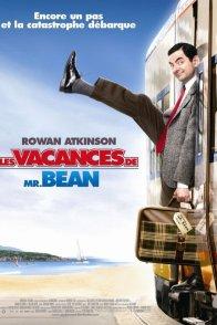 Affiche du film : Les vacances de mister bean